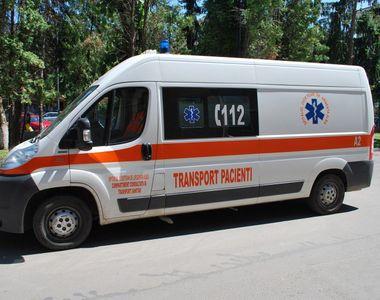 Tragedie în Constanța! O femeie a fost zdrobită sub roțile unui autobuz