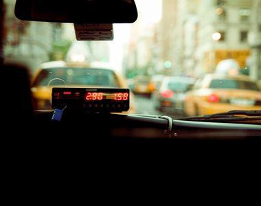 Ce a pățit taximetristul care a refuzat să transporte un copil cu autism