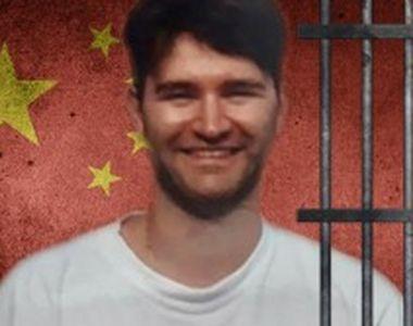 VIDEO   Drama unui profesor român întemnițat în China. Avocații spun că a fost...