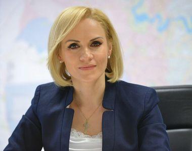 Firea: Îmi doresc un candidat PSD la alegerile prezidenţiale, pe care îl voi susţine...