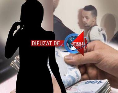 VIDEO | Criminalul român din Anglia, demascat de fosta soție. Femeia ar fi încasat...