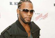 Cântăreţul R&B R. Kelly, arestat pentru trafic sexual