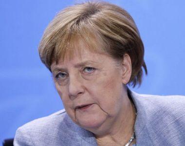 Un specialist dezvăluie ce şoptea Angela Merkel în timpul ultimei crize de tremurat în...