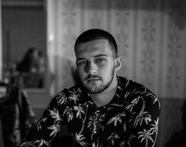 Dănuţ este tânărul spulberat de tren în Maramureş. Mesajele de adio de pe Facebook sunt...