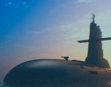 VIDEO | Captură uriașă de cocaină. Drogurile erau transportate cu submarinul