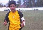 Caz șocant în fotbalul mondial! Un portar de 17 ani a murit după ce a apărat un penalty
