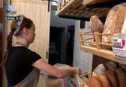 VIDEO | Afacerea cu pâine nu moare niciodată