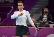 Simona Halep a câștigat 2.500 euro pe minut la Wimbledon! Românca joacă azi finala cu Serena Williams!