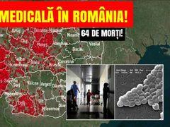 Boala verii în România! Peste 64 de decese până-n acest moment - Se răspândește rapid! Zeci de mii de oameni sunt infestați