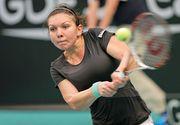 Simona Halep joacă sâmbătă împotriva Serenei Williams în finala de la Wimbledon. Românca luptă pentru un al doilea titlu de grand slam din carieră