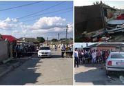 Adolescentul de 16 ani care a provocat accidentul în urma căruia au murit două persoane a fost reţinut