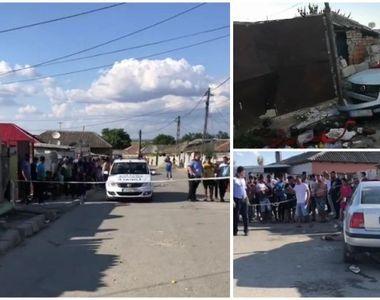 Adolescentul de 16 ani care a provocat accidentul în urma căruia au murit două persoane...