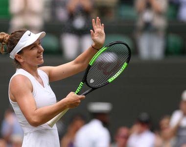 Simona Halep a câștigat turneul de la Wimbledon! Campioana noastră a învins-o în finală...