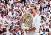 """Simona Halep, prima declarație după victoria de la Wimbledon: """"Niciodată nu am jucat mai bine ca azi"""""""