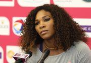 """Serena Williams, primele declarații după ce a pierdut finala Wimbledon: """"Simona Halep a jucat excepţional. Jos pălăria"""""""