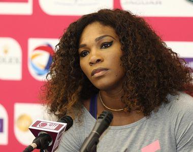 """Serena Williams, primele declarații după ce a pierdut finala Wimbledon: """"Simona..."""