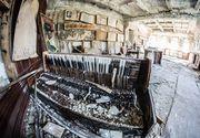Ucraina: Cernobîl a devenit oficial sit turistic