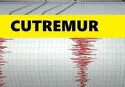 Cutremur de magnitudinea 4,7 în vestul Greciei
