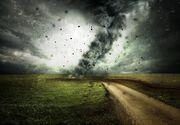 Furtuna Barry mătură Louisiana! Risc de inundaţii puternice