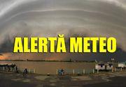 Avertizare MAE pentru românii care călătoresc în Grecia - ploi torenţiale, furtuni, vânt în rafale în mai multe regiuni