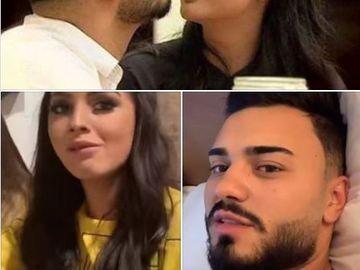 BOMBA ZILEI! Jador și Simina s-au împăcat după Marea Finală Puterea Dragostei! Primele imagini cu cei doi