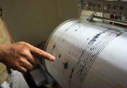 Cutremur puternic de magnitudinea 7,3 Insula indoneziană Halmahera, în arhipelagul Molucelor
