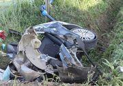 Patru tineri români au murit într-un accident teribil în Italia