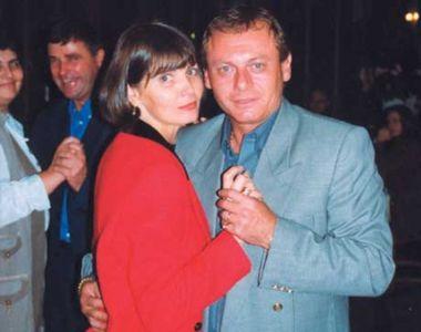 """Văduva lui Ilie Balaci este devastată: """"Îmi este dor de tine! Astăzi, 44 ani de..."""
