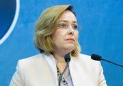 Carmen Dan demisionează de la Ministerul Afacerilor Interne