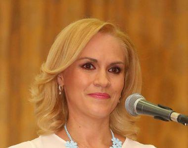 Gabriela Firea, declarație bombă despre alegerile prezidenţiale: Să nu facem doar...