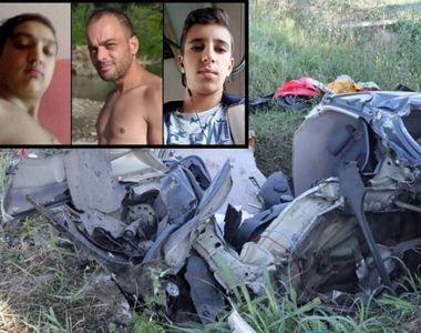 Ei sunt românii morți în cumplitul accident din Italia! Au sfârșit într-un șanț