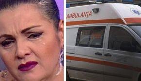 VIDEO | Cornelia Catanga, în depresie după plecarea fiului său din țară! Detalii de ULTIMĂ ORĂ de la Spitalul Florească: Nu mai mănâncă, nu mai doarmea şi a slăbit mult