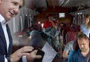 VIDEO | Studentii pierd gratuitatea la tren! Vestea proastă venită de la Ministrul Finantelor