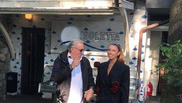 Surpriză! Cu cine s-a întâlnit Anamaria Prodan la scurt timp după ce i-a aplicat un pumn în față lui Alexa! IMAGINI EXCLUSIVE