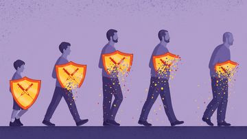 Un lucru pe care poate nu îl știai: Este mai important ca imunitatea ta să fie REGLATĂ, decât să fie ÎNTĂRITĂ