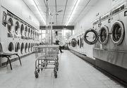 Un bărbat din Bistrița mort după ce a încercat să folosească mașina de spălat