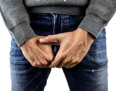 Mii de bărbați, de urgență la medic după ce și-au aplicat asta pe organul genital!...
