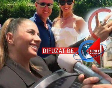 VIDEO | Anamaria Prodan, adevărul despre divorț