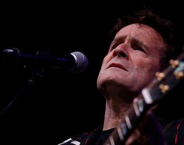 Doliu în lumea artistică: Muzicianul Johnny Clegg a murit