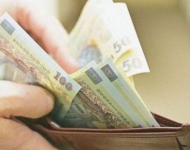 Se pune taxă pe toate pensiile mai mari de 10 000 de lei