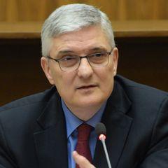 Daniel Dăianu, numit preşedintele Consiliului Fiscal