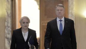 Dăncilă l-a sunat pe Iohannis. Ce i-a cerut premierul președintelui