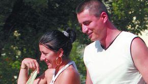 Fosta iubită a lui Cristian Cioacă a fost executată silit pentru o datorie de 18.500 de euro! Mihaela Jugănaru este afaceristă în Piteşti EXCLUSIV