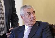 """Călin Popescu Tăriceanu, reacție după numirea lui Mircea Geoană în funcţia de secretar general adjunct al NATO: """"o reuşită pentru România"""""""
