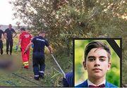 Un adolescent din Vaslui a murit după ce a sărbătorit intrarea la liceu. Tatăl băiatului s-a rugat în genunchi pentru o minune