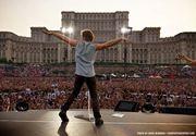 Bon Jovi şi The Cure vor cânta mai mult de 2 ore în Piaţa Constituţiei din Bucureşti