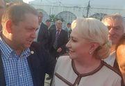 Un fost candidat la alegerile prezidențiale îi ține pumnii Vioricăi Dăncilă! Ninel Potârcă a făcut închisoare