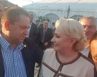 Un fost candidat la alegerile prezidențiale îi ține pumnii Vioricăi Dăncilă! Ninel...