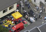 Incendiul criminal de la studioul japonez Kyoto Animation, soldat cu 33 de morţi