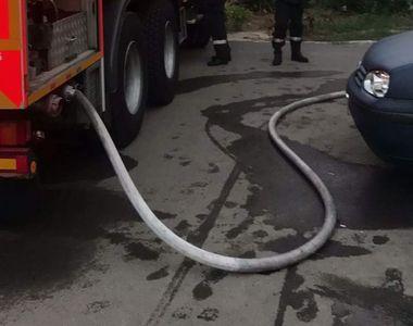 Cinci persoane, între care un copil, care au rămas blocate într-un lift din Zalău,...